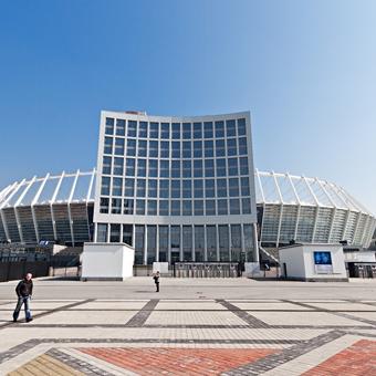 НСК Олимпийский г.Киев