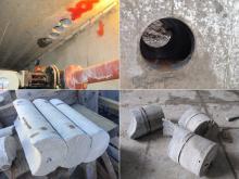 Алмазное бурение бетона – лучшие практики применения