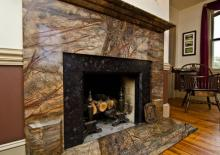 Каминный дизайн – особенности разных стилей